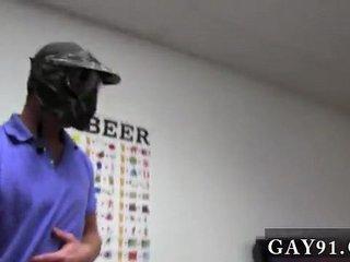 Gay pool wet boy feet This week's HazeHim obedience video is pretty