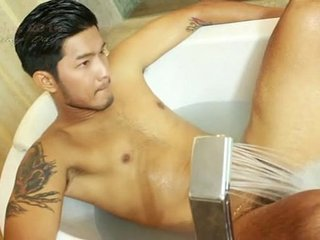 Handsome Model Thai