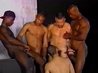 Black Gang Bang 2