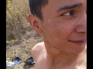 Me desnudo en el cerrito del carmen Guatemala