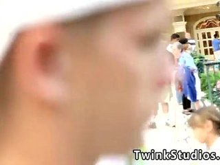 Gay teenage porn with small cocks Caleb Coniam is fresh in town and