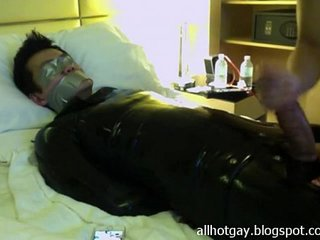 Monster Chinese cock - BDSM