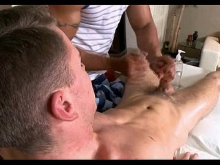 Engulfing each others dicks