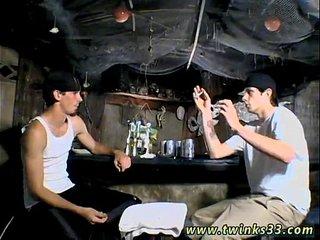 Gay teen russia porno Evan & Ian