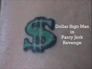 panty jerk revenge